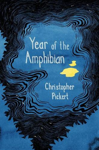 Year of the Amphibian (Paperback)
