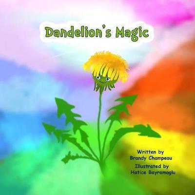 Dandelion's Magic (Paperback)