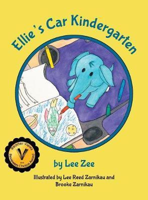 Ellie's Car Kindergarten (Hardback)