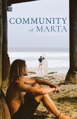 Community of Marta - 978-1-7326499-0-3 (Paperback)