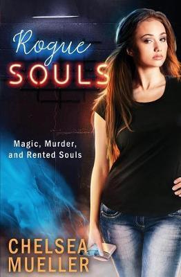 Rogue Souls (Paperback)