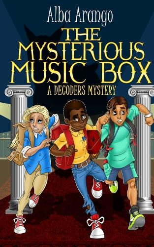 The Mysterious Music Box - Decoders 4 (Paperback)