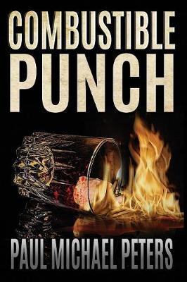Combustible Punch (Paperback)