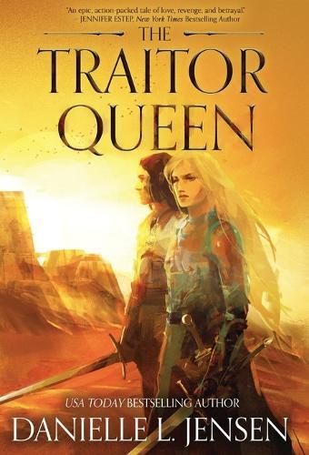 The Traitor Queen (Hardback)