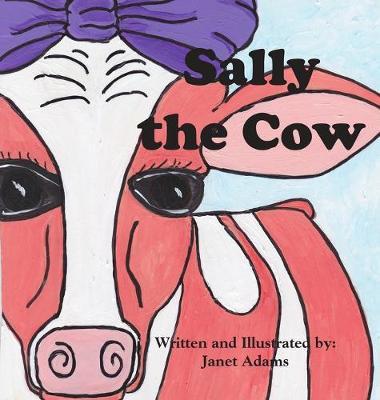 Sally The Cow (Hardback)