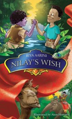 Nilay's Wish (Hardback)