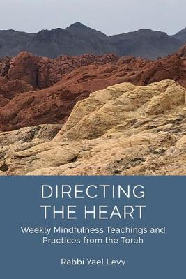 Directing the Heart: Weekly Mindfulness Teachings and Practices from the Torah (Paperback)