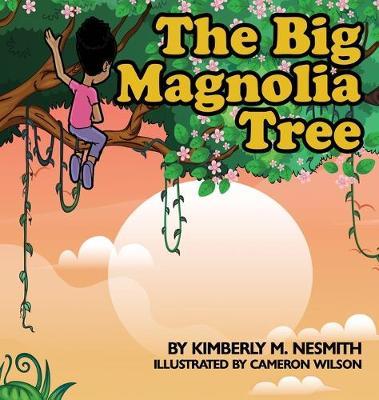 Big Magnolia (Hardback)