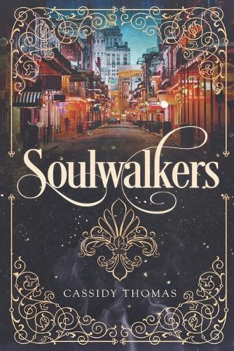 Soulwalkers - Riven Chronicles 1 (Paperback)