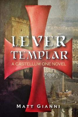 Lever Templar - Castellum One 1 (Paperback)