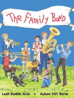 The Family Band (Hardback)