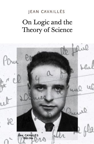 On Logic and the Theory of Science (Paperback)
