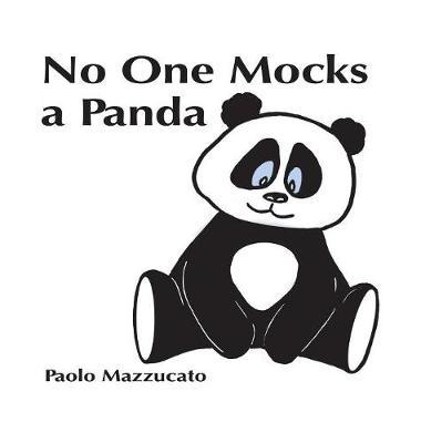 No One Mocks a Panda (Hardback)