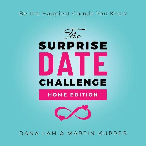 The Surprise Date Challenge: Home Edition (Paperback)