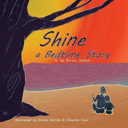 Shine: A Bedtime Story (Paperback)