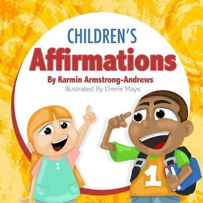 Children's Affirmations (Paperback)