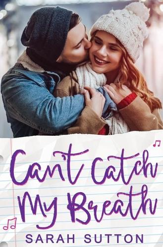 Can't Catch My Breath: A Standalone Romance (Paperback)