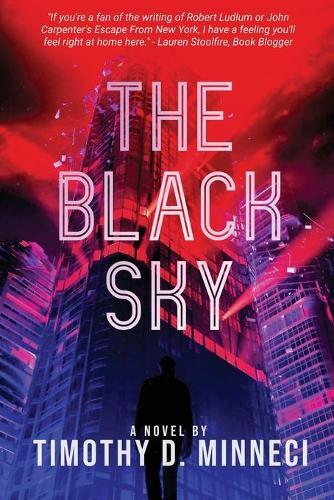 The Black Sky - Perseverantia 1 (Paperback)