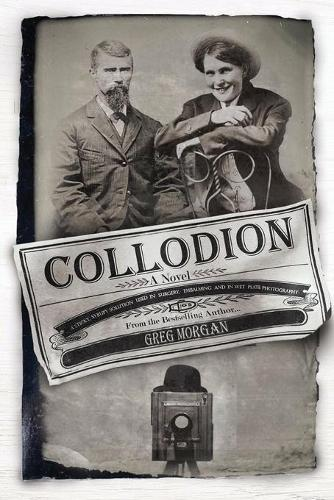 Collodion (Paperback)