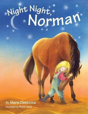 Night Night, Norman (Hardback)