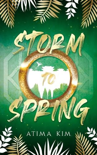 Storm To Spring - Matrons of Miang 2 (Paperback)