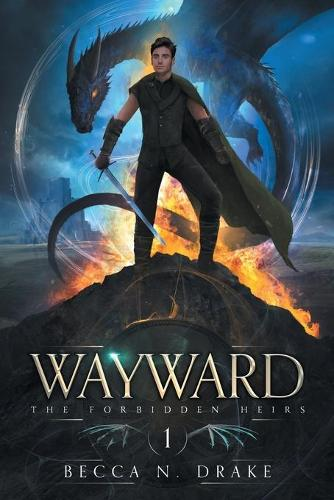 Wayward - The Forbidden Heirs 1 (Paperback)