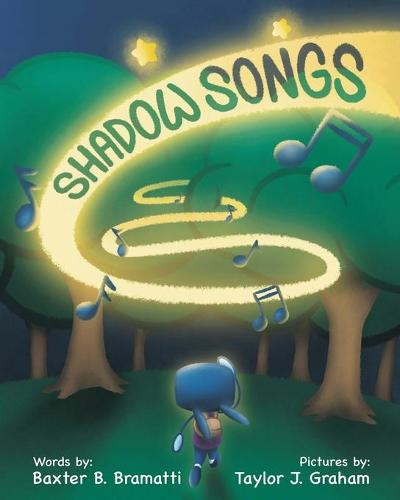 Shadow Songs: A Flora Figglesworth Fantasy (Paperback)