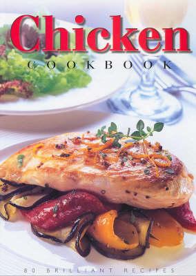 Chicken Cookbook (Paperback)