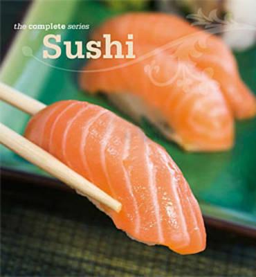 Complete Sushi Cookbook (Paperback)