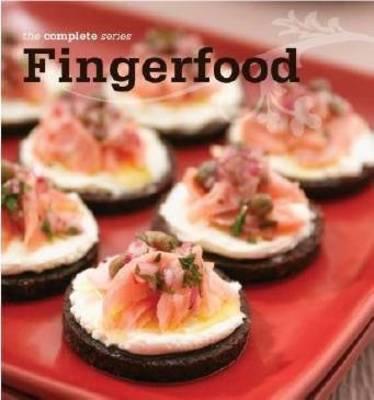Fingerfood (Paperback)