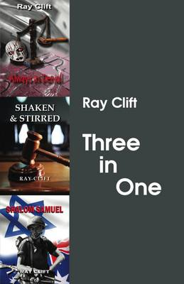 Three in One (Paperback)