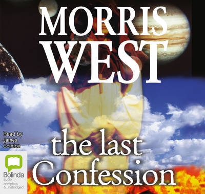The Last Confession: Library Edition (CD-Audio)