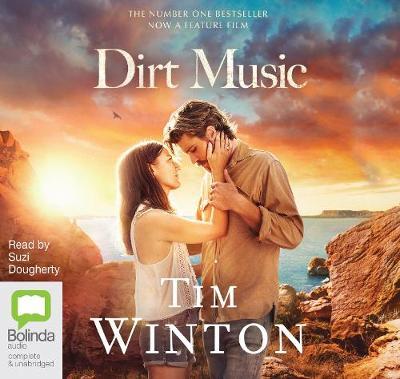 Dirt Music (CD-Audio)