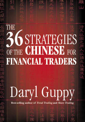 The 36 Strategies of the Chinese for Financial Traders (Hardback)