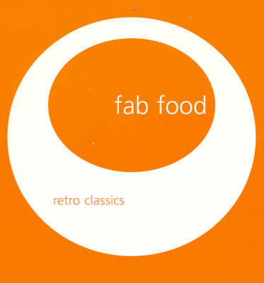 Fab Food (Paperback)