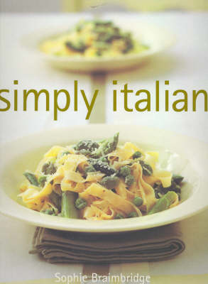 Simply Italian (Paperback)
