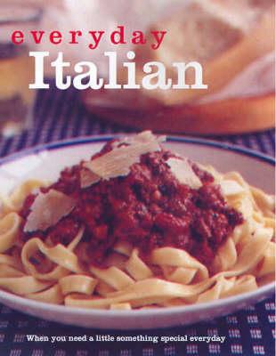 Everyday Italian (Paperback)
