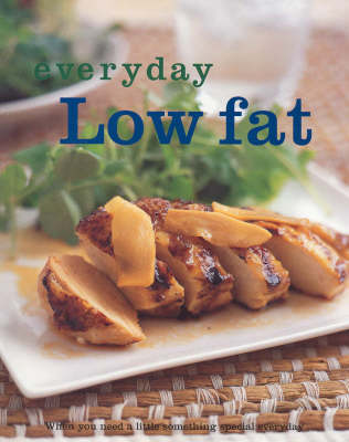 Everyday Low Fat (Paperback)