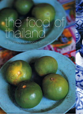 The Food of Thailand (Paperback)