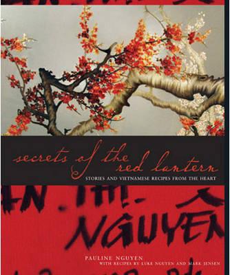 Secrets of the Red Lantern (Hardback)