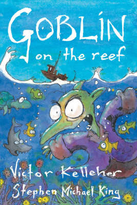 Goblin on the Reef (Paperback)