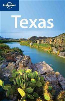Texas - Lonely Planet Country & Regional Guides (Paperback)