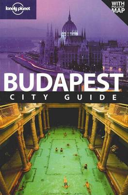 Budapest - Lonely Planet City Guides (Paperback)
