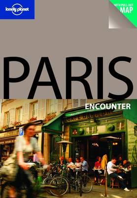Paris - Lonely Planet Encounter Guides (Paperback)