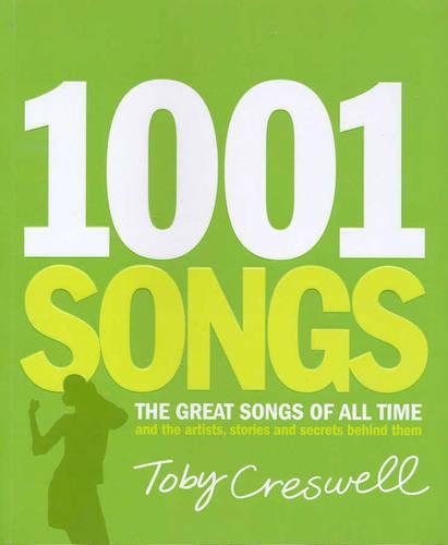 1001 Songs (Paperback)
