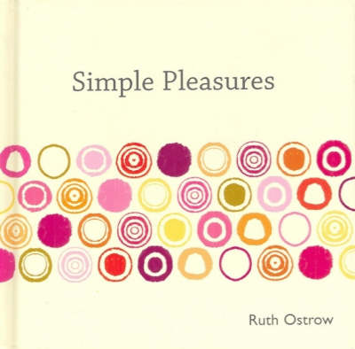 Simple Pleasures (Hardback)
