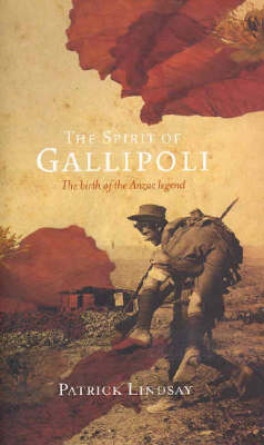Spirit of Gallipoli (Hardback)