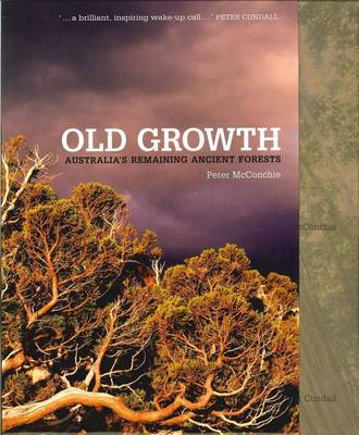 Old Growth: Trees in Danger (Hardback)