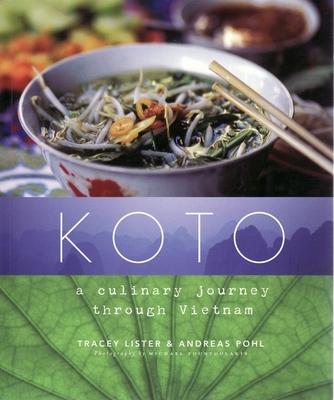 Koto (Paperback)