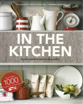 In the Kitchen (Hardback)